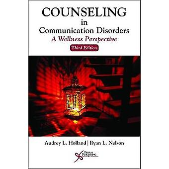 COUNSELLING IN COMMUNICATION DISORDER
