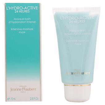 Jeanne Piaubert L'Hydro Active 24 H Hydrating Mask 75 Ml