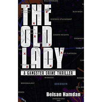 The Old Lady by Beisan Hamdan