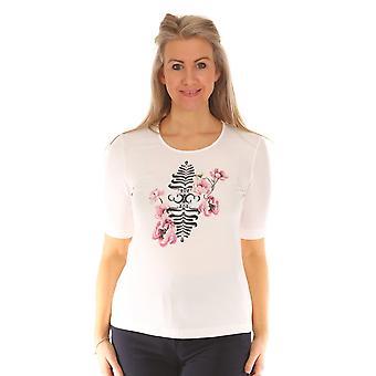 EUGEN KLEIN Eugen Klein Rosa T-shirt 9264 03 11702