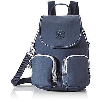 Kipling Firefly UP, Women's Casual Backpack, Grey Slate, One Size
