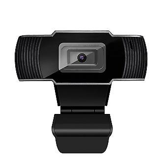 Full Hd  Network Computer Webcam