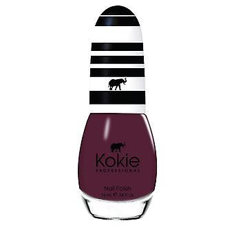 Kokie Nail Polish - Indulge