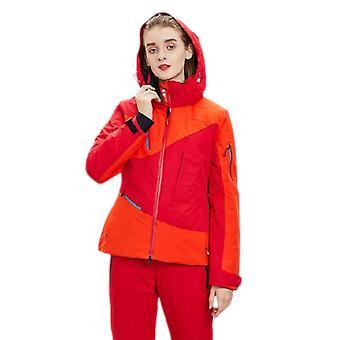 ז'קט סקי חיצוני עמיד למים לנשים