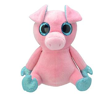 Orbys Pig 15cm Felpa