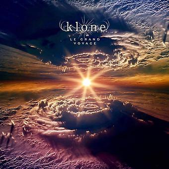 Klone - Le Grand Voyage Vinyl