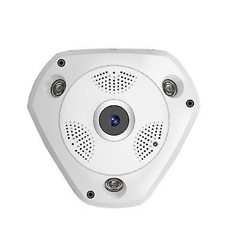 360 Degree Panorama Vr Camera - Hd 960p Wireless / Wifi