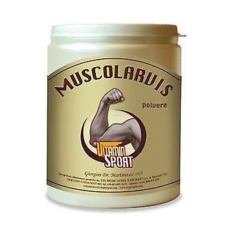 Muscolarvis Vitaminsport 500 g of powder