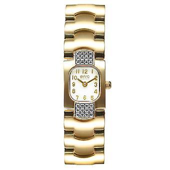 BWC Swiss - Wristwatch - Women - Quartz - 20154.51.11