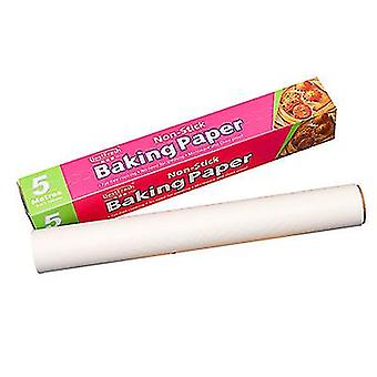 Blotting Paper Baking Household Oven Paper Silicone Oil Paper(5m)