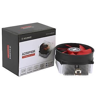 Xilence XC035 SOquete AMD 92mm PWM 2800RPM Red Fan CPU Cooler