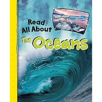 Read All About the Oceans by Jaclyn Jaycox