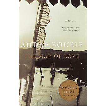 The Map of Love  A Novel by Ahdaf Soueif