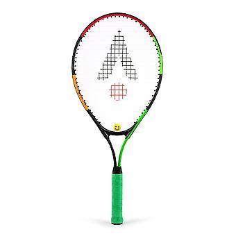 Karakal Flash 25 Junior tennis racket geschikt voor Green Zone Players