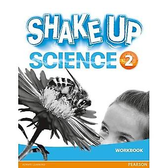 Shake Up Science 2 Workbook (Big English)