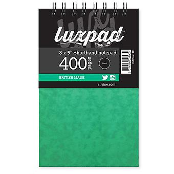 Silvine Luxpad Shorthand Notepad (Pack of 6)