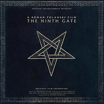 Wojciech Kilar - The Ninth Gate (Original Film Soundtrack) Vinyl