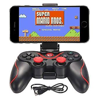 Game controllers bluetooth wireless gaming controller gamepad for android mobile smart phone