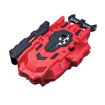 Burst Beyblade Metall Fury Fusion Diabolos Spinning Spielzeug für Kinder 5+(Lrlauncher)