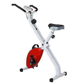 Magnetic Fitness Exercise Bike Gym Cardio Fitness Training