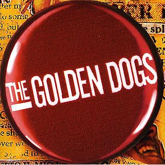 Chiens Golden - tout en trois parties [CD] USA import
