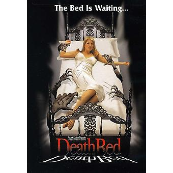 Deathbed [DVD] USA import