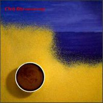 Chris Rea - Espresso Logic [CD] USA import