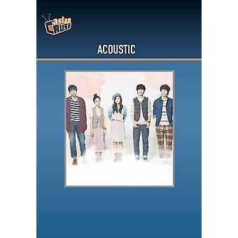 Acoustic [DVD] USA import