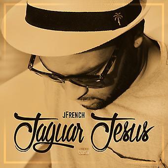 J francese - importazione USA Jaguar Gesù [CD]