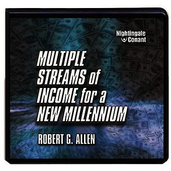Robert Allen - Multiple Streams of Income for a New Millennium [CD] USA import
