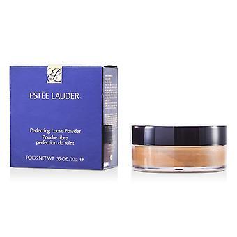 Estee Lauder Perfecting lös puder-# medium-10g/0.35 oz