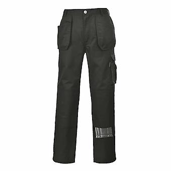 Portwest - Slate Holster Workwear Trouser
