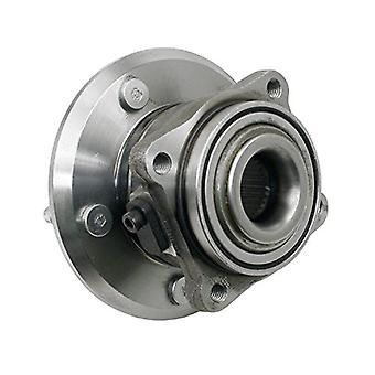 Beck Arnley 051-6302 Hub and Bearing Assembly