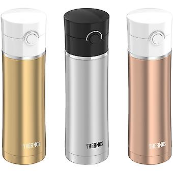 Thermos 16 oz. Sipp Vacuum Insulated Stainless Steel Water Bottle