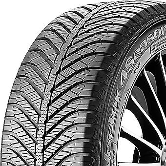 Neumáticos para todas las estaciones Goodyear Vector 4 Seasons ( 215/60 R17 96H )