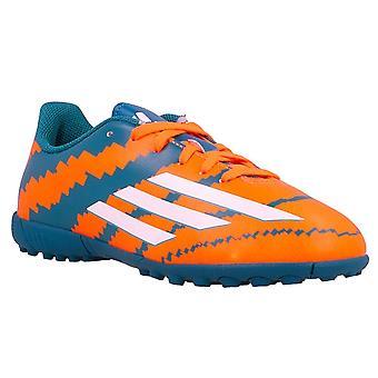 Adidas Messi 104 TF J B40258 voetbal kids jaarrond schoenen