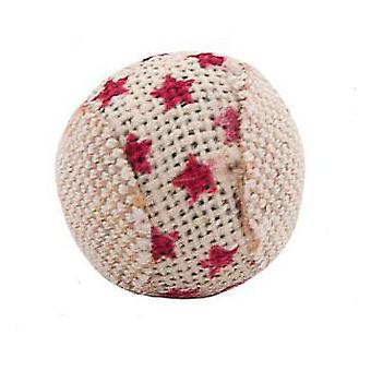 Nayeco Pack of balls of sisal cat (Cats , Toys , Plush & Feather Toys)