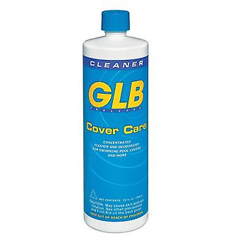 GLB 71004A 1-Quart Cover Care Pool Cover Cleaner