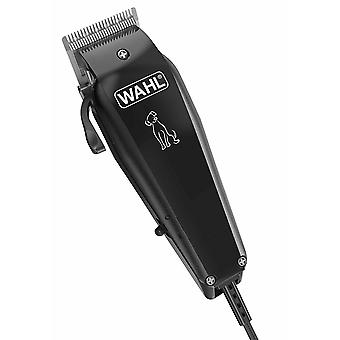 Wahl Multi taglio alimentazione cane Clipper Set & Instructional DVD nero