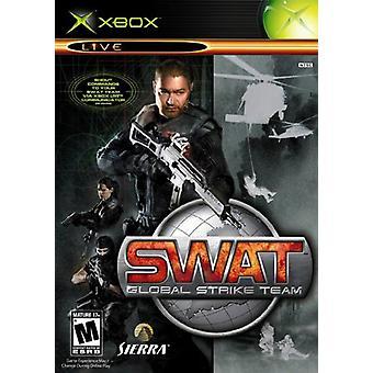 SWAT Global Strike Team (Xbox) - New