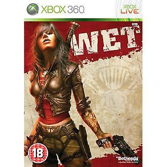 WET (Xbox 360)-ny