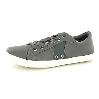 Mens Spot On Trainer/Sports Shoe