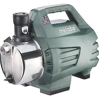 Metabo 600978000 binnenlandse waterpomp 230 V 3500 l/h