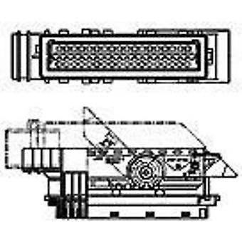 Caja de TE conectividad conector - cable J-P-T número de espaciamiento de pernos 16 contacto: PC 5 m m 1 1-963217-1
