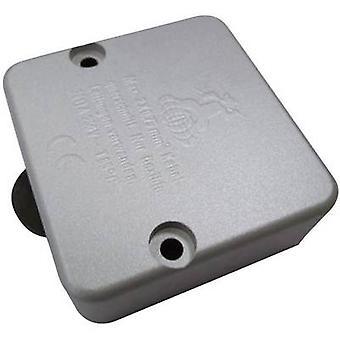 interBär 5120-020.05 trumklaffen växla 250 V AC 2 A 1 x On/(Off) momentan 1 dator