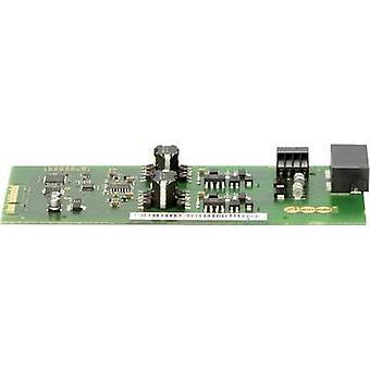 Auerswald kompakt 2FXO forlængelse modul