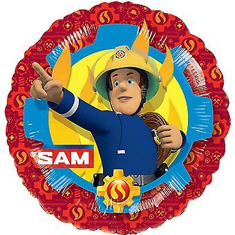 جناس 18 بوصة إطفاء دائرة سام إحباط بالون