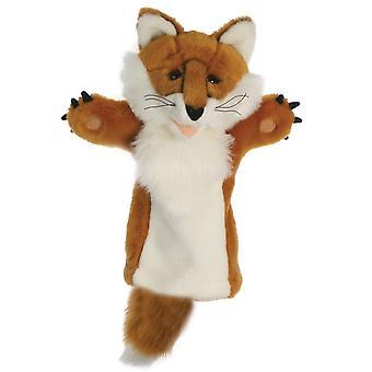 The Puppet Company Long Sleeve Fox