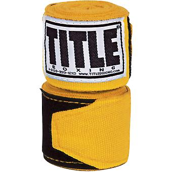Title Boxing 180