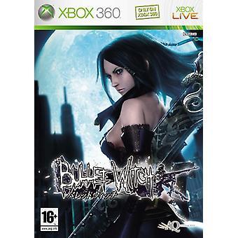Bullet Witch (Xbox 360) - Som ny